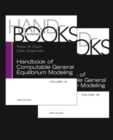 Handbook of Computable General Equilibrium Modeling : Volume 1A-1B - Book