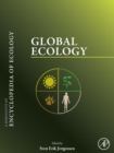 Global Ecology - Book