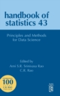 Principles and Methods for Data Science : Volume 43 - Book
