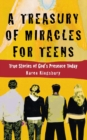 A Treasury of Miracles for Teens - Book