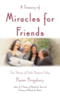 A Treasury of Miracles for Friends - Book