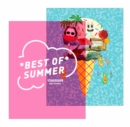 Best of Summer Yearbook and Journal - Book