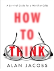 How to Think - eBook