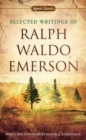 Selected Writings Of Ralph Waldo Emerson - Book