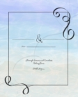 Beach Wedding Guest Book - Simple Decorative Beach Cover - Book