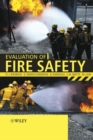 Evaluation of Fire Safety - eBook