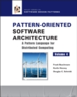 Pattern-Oriented Software Architecture, A Pattern Language for Distributed Computing. - eBook
