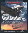 Microsoft Flight Simulator 2004 : A Century of Flight (Sybex Official Strategies and Secrets) - eBook