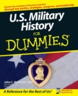 U.S. Military History For Dummies - Book