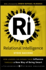 Relational Intelligence : How Leaders Can Expand Their Influence Through a New Way of Being Smart - eBook