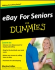 eBay For Seniors For Dummies - Book