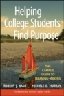 Helping College Students Find Purpose - eBook