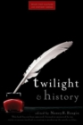 Twilight and History - eBook