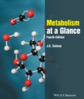 Metabolism at a Glance - Book