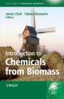 Introduction to Chemicals from Biomass - eBook