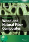Introduction to Wood and Natural Fiber Composites - Book