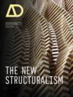 The New Structuralism : Design, Engineering and Architectural Technologies - Book