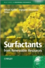 Surfactants from Renewable Resources - Book
