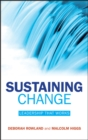 Sustaining Change : Leadership That Works - eBook