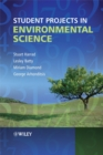 Student Projects in Environmental Science - Book