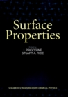 Surface Properties - Book