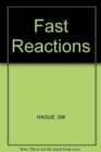 Fast Reactions - Book