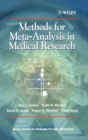 Methods for Meta-Analysis in Medical Research - Book