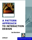 A Pattern Approach to Interaction Design - Book