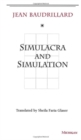 Simulacra and Simulation - Book