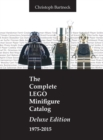 The Complete Lego Minifigure Catalog 1975-2015 : Deluxe Edition - Book