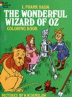 Wizard of Oz - Book