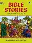 Bible Stories : Selected from the Old Testament - Book