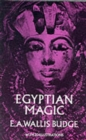 Egyptian Magic - Book