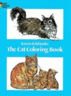 The Cat Coloring Book - Book