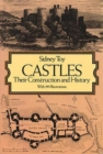 Castles : Their Construction and History - Book