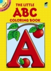The Little ABC Coloring Book - Book