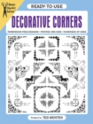 Ready-to-Use Decorative Corners - Book