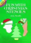 Fun with Christmas Stencils - Book