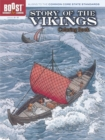 Story of the Vikings Coloring Book - Book