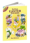 Little Easter Stickers - Book