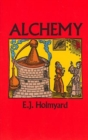 Alchemy - Book