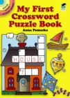 My First Crossword Puzzle Book - Book
