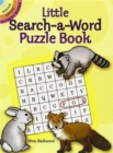Little Search-a-word Puzzle Book - Book