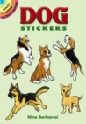 Dog Stickers : Dover Little Activity Books - Book