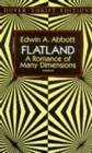 Flatland : A Romance of Many Dimensions - Book