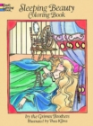 Sleeping Beauty: Coloring Book - Book