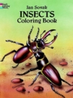 Insects Coloring Book - Book