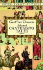 "Canterbury Tales: ""General Prologue"", ""Knight's Tale"", ""Miller's Prologue and Tale"", ""Wife of Bath's Prologue and Tale"" - Book"