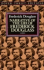 Narrative of the Life of Frederick Douglass, an American Slave : Written by Himself - Book