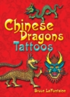 Chinese Dragons Tattoo - Book